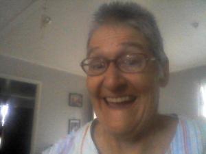 Pamea can Smile