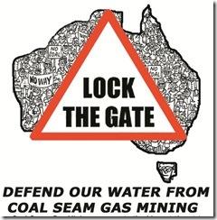Lock-the-Gate