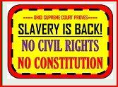 slavery never left