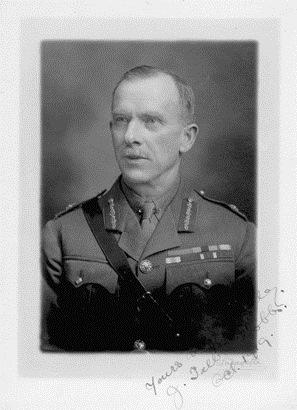 Joseph John Talbot Hobbs, 1919, 011114D
